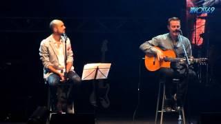 Abel Pintos & Pedro Aznar Zamba Para Olvidar