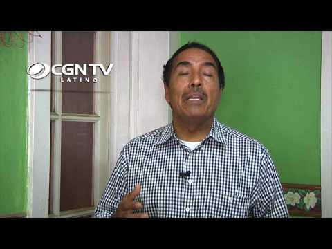 Tiempo con Dios Jueves 04 julio 2013 , Pastor Miguel Rodriguez
