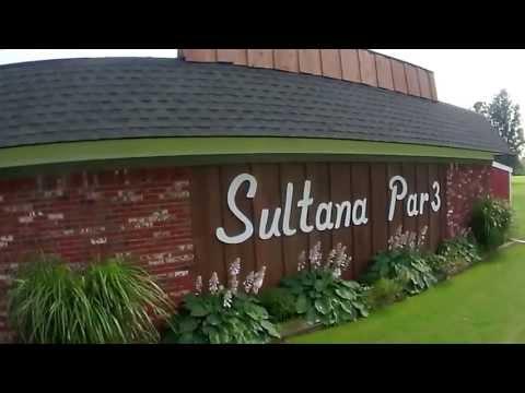 Sultana Par 3 Golf