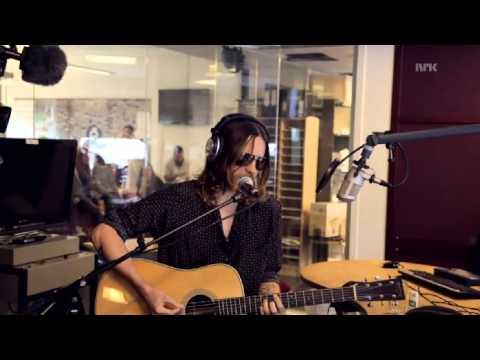 30 Seconds to Mars - City of Angels / Acoustic @ NRK P3