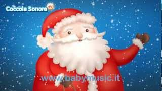 We Wish You A Merry Christmas Canzoni Per Bambini Di