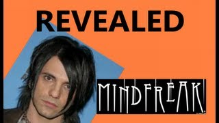 Criss Angel Magic Trick REVEALED! Nail In Cup