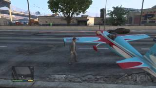 How GTA 5 Cheat Codes Work IGN Plays