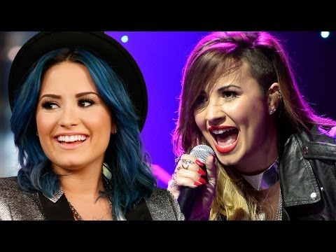 7 Things You Didn't Know About Demi Lovato