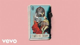Halsey - Now Or Never (Official Audio)