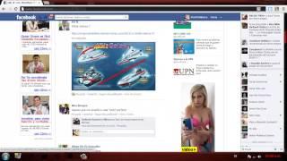 Quitar La Publicidad Del Facebook