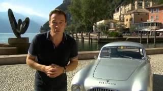 التميُّز: سيارة تشيزيتاليا 202 | عالم السرعة