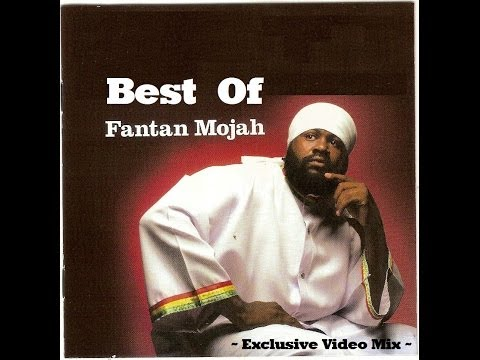 Fantan Mojah Best Of