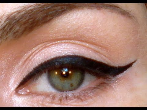 Perfect Eyeliner Tutorial!
