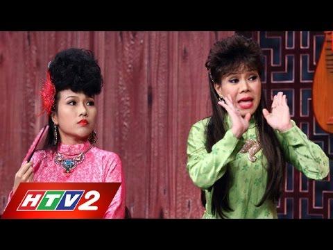 HTV2-Tài tiếu tuyệt (mùa 6) - tập 36 - Việt Hương, Thúy Nga, Lê Khánh