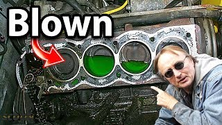 All Comments On How To Tell If Your Head Gasket Is Blown