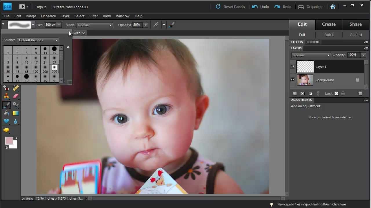 Adobe 29180155 - Photoshop Elements 40 User Manual