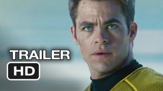 Star Trek Into Darkness Official Trailer #3 (2013) JJ