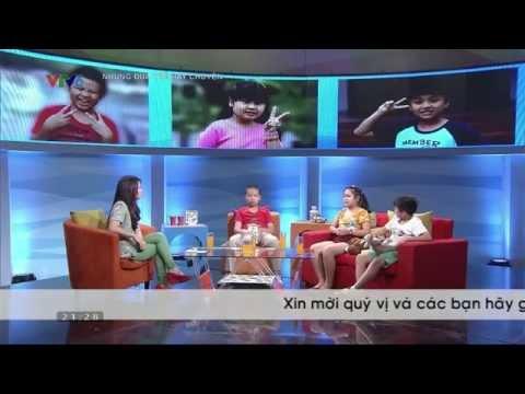 Những đứa trẻ hay chuyện-Số 4-Con Trai Con Gái-4/11/2014, Nhung dua tre hay chuyen HD