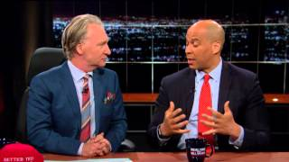 Real Time with Bill Maher: Overtime – March 25, 2016 (HBO)