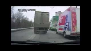 [Accident on traffic Signal compilation 2013]