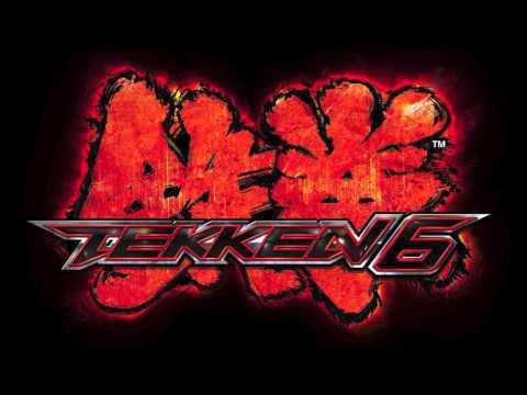 Tekken 6 Soundtrack - Sheep Grassland