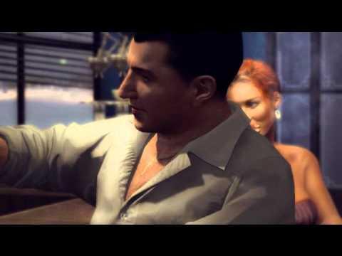 Mafia 2 ITA - Capitolo 2 - Casa dolce casa (PT1)