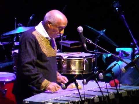 Mulatu Astatke live in Rome 2011
