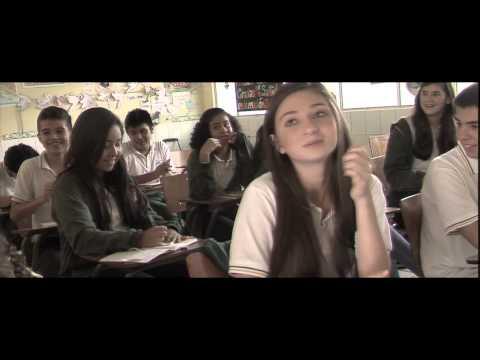 Canción de graduación - Me Toca Partir - Giovanni Barrantes (video oficial)