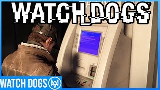 Watch Dogs: How To Get An ATM Hack Boost