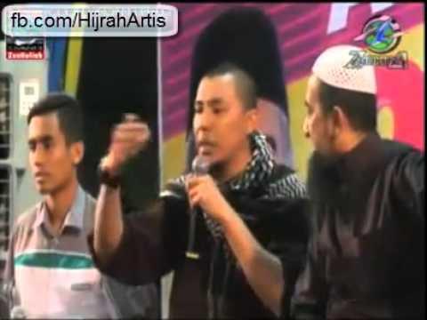 Ustaz Azhar Idrus - Pesanan Syamsul Yusof Untuk Semua 31/12/2013