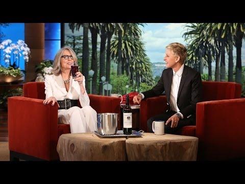 The Incomparable Diane Keaton