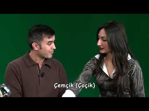 Dersa Kurdî – 41