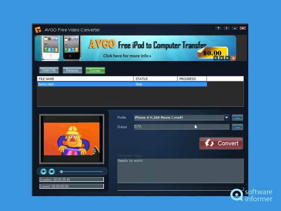 azw to pdf converter free