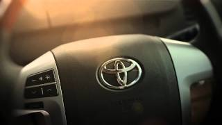 Toyota NAV1 (Noah) Launch TV