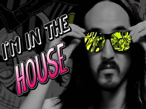 Steve Aoki ft [[[Zuper Blahq]]] - 'I'm In The House' (Official Video)