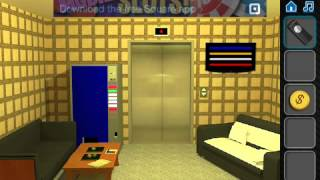 Escape If You Can Level 4 Walkthrough Floors Escape