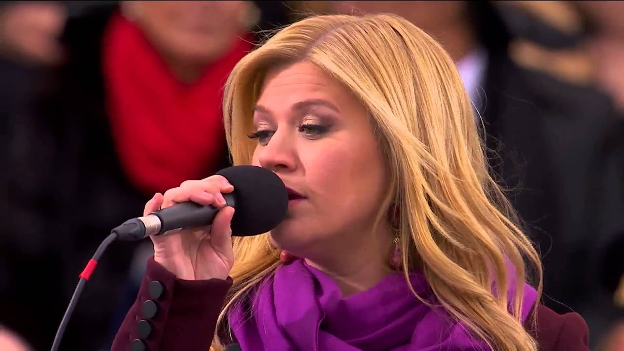 how to sing like kelly clarkson