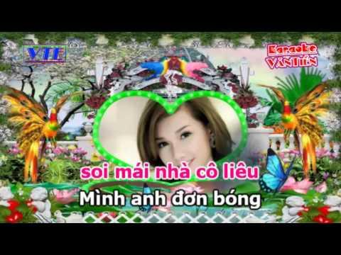 Liên khúc trữ tình nhạc sống karaoke 6