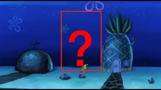 SpongeBob SquarePants Errors Compilation #2