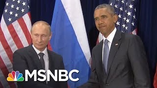 Ari Melber Breaks Down How Robert Mueller Could Use The Logan Act   The Beat With Ari Melber   MSNBC