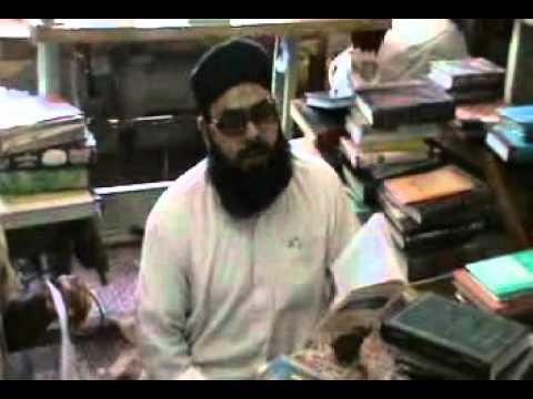 Mnazra Hiyat ul Nabi(s a a w) by Maulana Muhammad Nwaz Sahib (Faisalabadi)p-15.flv