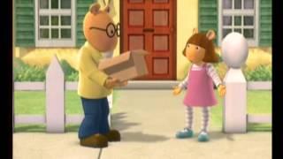 ארתור – ארתור עושה סרט