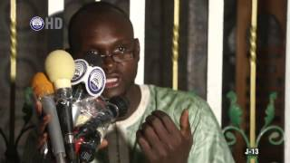 Magal Touba Dec. 2013: UDM, Conference 13 Safar