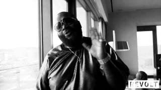 Rick Ross - No Games ft. Future (Official Video)