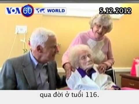 VOA60 Thế Giới 5/12/2012