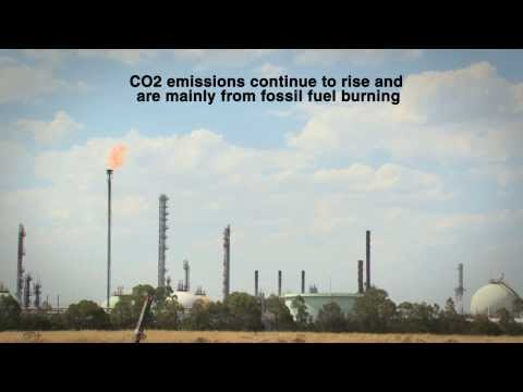 State of the Climate 2014: Behind the science (CSIRO)