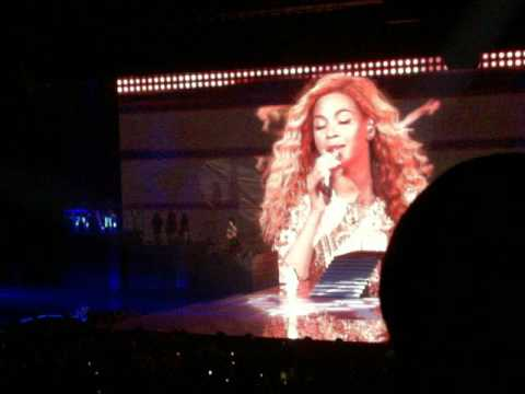 Ex-Factor - Beyonce Live at the Revel in Atlantic City