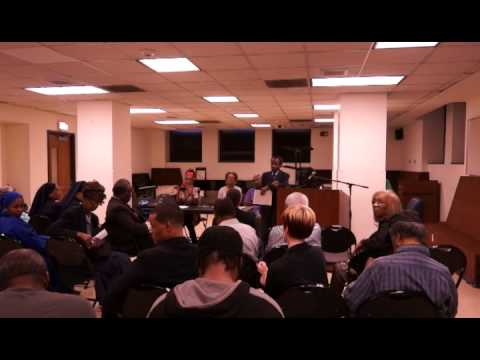 Stan Willis Anti-torture forum part 4