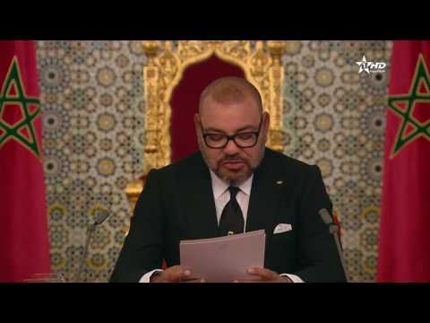 نص الخطاب الكامل للملك محمد السادس بمناسبة عيد العرش