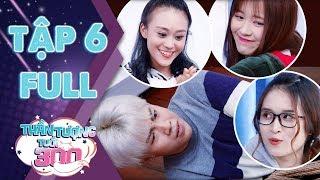 Thần tượng tuổi 300 sitcom | Tập 6 full: Toki kêu gào thảm thiết vì bị Han Sara dùng vũ lực cưỡng ép