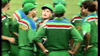 *SCG* SOUTH AFRICA V ENGLAND SEMI FINAL 1992 WORLD CUP