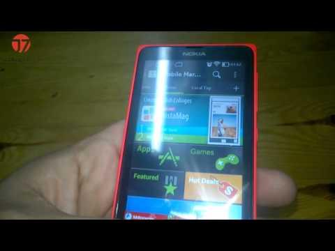مراجعة شاملة لهاتف نوكيا إكس بنظام أندرويد Nokia X Preview