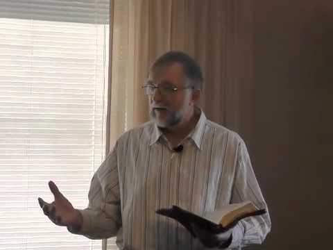 Откровение Иоанна Раздел 4 Часть 9 - Вавилон.mp4