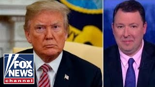 Marc Thiessen on Syria: America's credibility is on the line